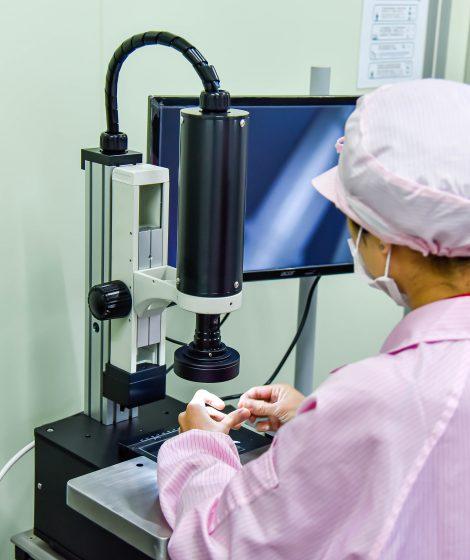 影像式顯微鏡