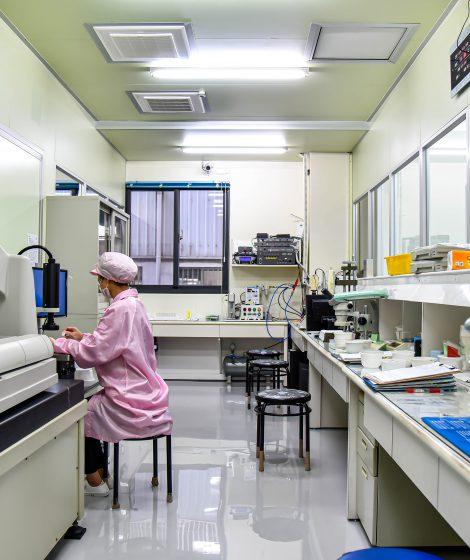 013環境-品檢室